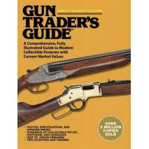 Hunting & Tracking :Gun Trader's Guide, Thirty-Seventh Edition