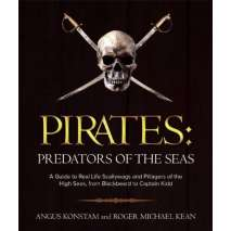 Pirates, Pirates: Predators of the Seas