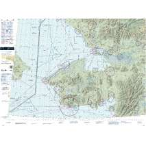 Sectional Charts, FAA Chart: VFR Sectional NOME