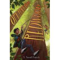 Young Adult & Children's Novels :Operation Redwood PAPERBACK