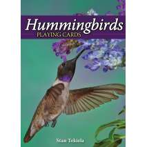 Playing Cards, Hummingbirds Playing Cards