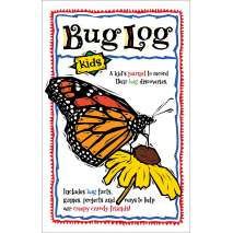 Butterflies, Bugs & Spiders, Bug Log Kids