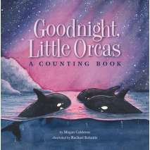 Marine Mammals, Goodnight, Little Orcas