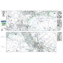 Enroute Charts :FAA Chart: High Altitude Enroute H 7/8