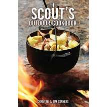 Camp Cooking, Scout's Outdoor Cookbook