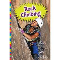 Children's Outdoors, Rock Climbing