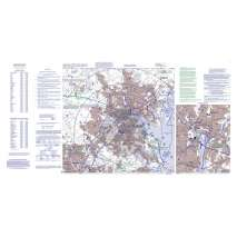 VFR: Helicopter Route Charts :FAA Chart: VFR Helicopter BALTIMORE/WASHINGTON