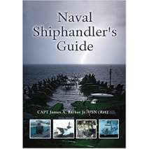 Nautical Publications, Naval Shiphandler's Guide