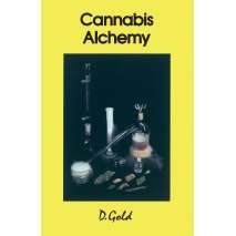 Counterculture, Cannabis Alchemy: The Art of Modern Hashmaking