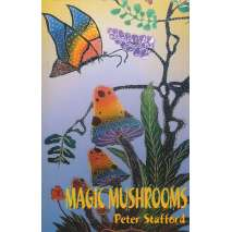 Counterculture, Magic Mushrooms