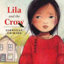 Native American Related, Lila and the Crow