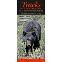 Hunting & Tracking, Mammals of the Pacific Northwest: Tracks, Scats & Signs
