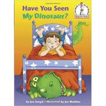 Children's Books, Have You Seen My Dinosaur?