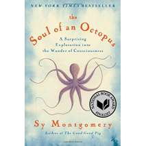 Wildlife & Zoology, The Soul of an Octopus: A Surprising Exploration into the Wonder of Consciousness
