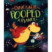 Space & Astronomy for Kids, The Dinosaur That Pooped a Planet!