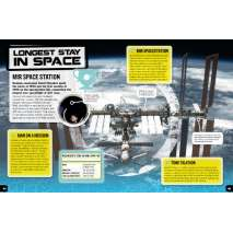 Space & Astronomy for Kids :Space Record Breakers