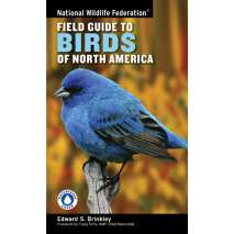Bird Identification Guides, National Wildlife Federation Field Guide to Birds of North America