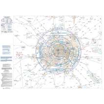 Terminal Area Charts (TAC) :FAA Chart:  VFR TAC DALLAS FT WORTH