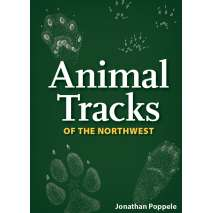 Journals, Cards & Stationary, Animal Tracks of the Northwest Playing Cards