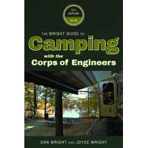 Camping & Hiking, The Wright Guide to Camping with the Corps of Engineers