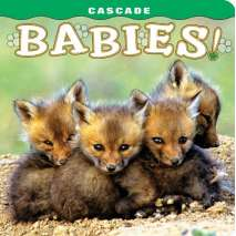 Baby Animals, Cascade Babies!