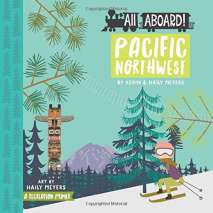 Geography & Maps :All Aboard Pacific Northwest