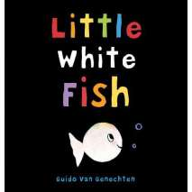 Fish, Sealife, Aquatic Creatures, Little White Fish