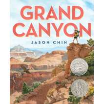 Children's Classics, Grand Canyon