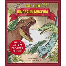 Dinosaurs, Fossils, Rocks & Geology, A Day at the Dinosaur Museum