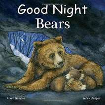 Bears, Good Night Bears