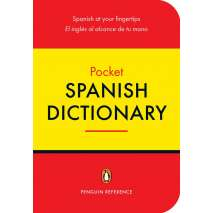 Flags, Signals & Language, The Penguin Pocket Spanish Dictionary: Spanish at Your Fingertips