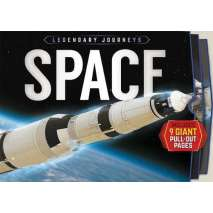 Space & Astronomy for Kids, Legendary Journeys: Space