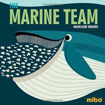 Fish, Sealife, Aquatic Creatures, The Marine Team