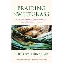 New Age & Spirituality, Braiding Sweetgrass