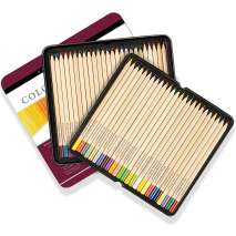 Coloring Books :STUDIO SERIES DELUXE COLORED PENCIL SET (SET OF 50)