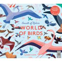 Birds, Sounds of Nature: World of Birds