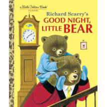 Children's Classics, Good Night, Little Bear