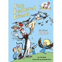 Birds :Fine Feathered Friends: All About Birds