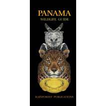Panama, Panama General Wildlife Guide