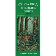 Other Field Guides, Costa Rica Wildlife Guide
