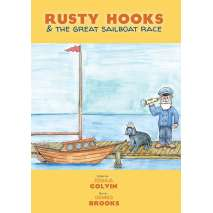 Boats, Trains, Planes, Cars, etc. :Rusty Hooks & the Great Sailboat Race
