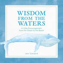 Nature & Ecology, Wisdom from the Waters: A Little Encouragement from the Ocean to the Beach
