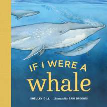 Marine Mammals, If I Were a Whale