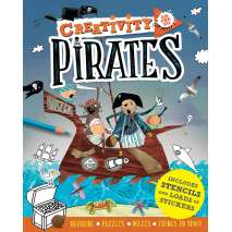 Pirates, Creativity on the Go: Pirates