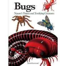 Insect Identification Guides, Bugs