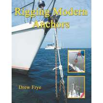 Knots, Canvaswork & Rigging, Rigging Modern Anchors