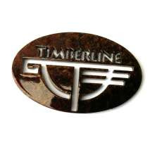 Custom Metal Art, Timberline Custom Magnet