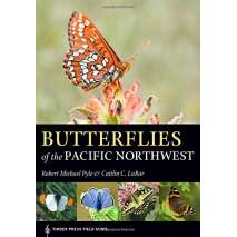 Pacific Northwest Field Guides, Butterflies of the Pacific Northwest