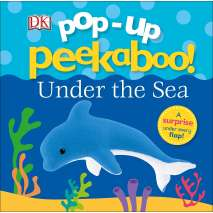 Board Books, Pop-up Peekaboo: Under the Sea