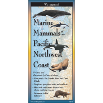Pacific Northwest Field Guides, Marine Mammals of the Pacific Northwest Coast